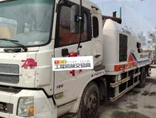 精品出售12年出厂中联10018车载泵