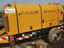 出售2012年维胜801390电拖泵