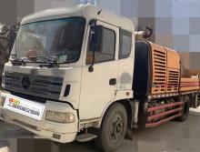 2013年4月三一10022车载泵(纯东北一手车)