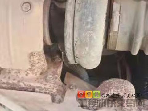纯北方极品16年上牌三一奔驰52米泵车