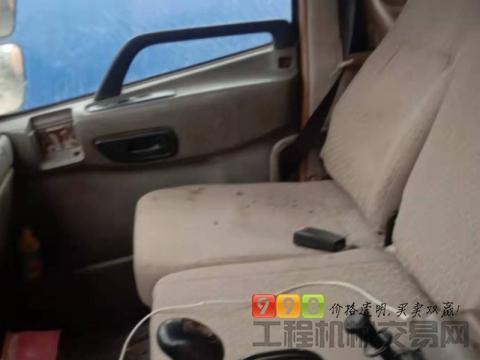 出售10年出厂三一东风天锦9014车载泵(到手不用投资  直接上工地)