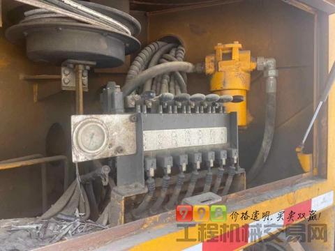 转让11年出厂三一五十铃46米泵车(车况包成交 带商业险)