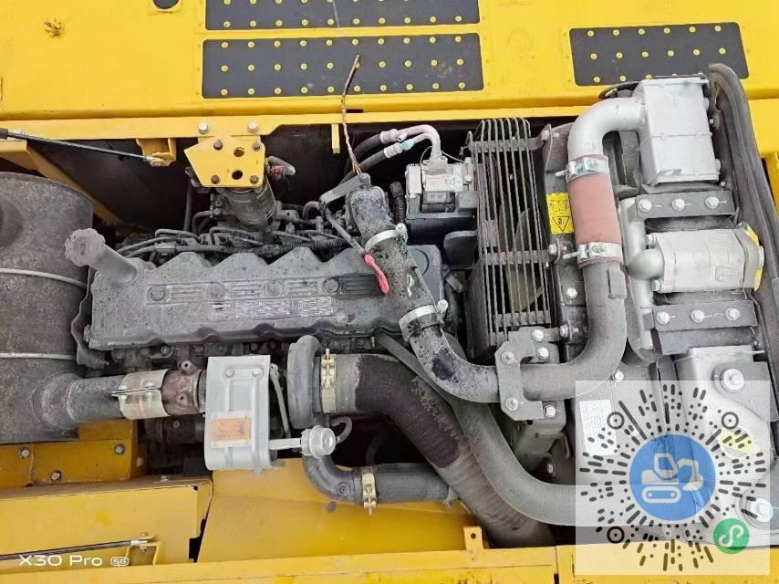 转让小松2017年PC220-8大挖