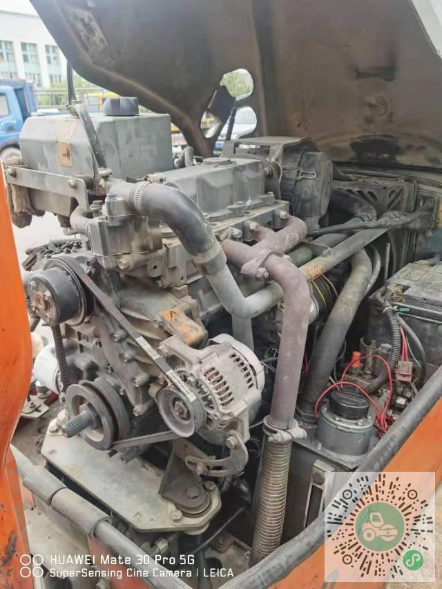 转让悍马2012年HD12压路机