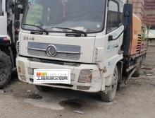 车主出售14年12月出厂三一东风10020车载泵(国四C8)