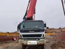 终端精品出售11年差一个月46米泵车