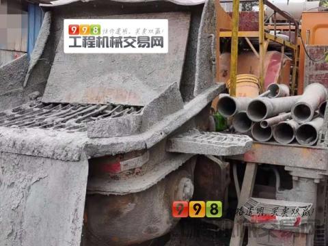 转让2015年出厂三一东风10020车载泵