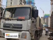 精品出售11年中联东风9014-132电车载泵(车况好230缸)