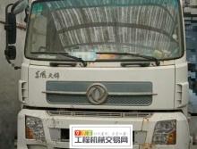 出售13年中联东风底盘9014车载泵