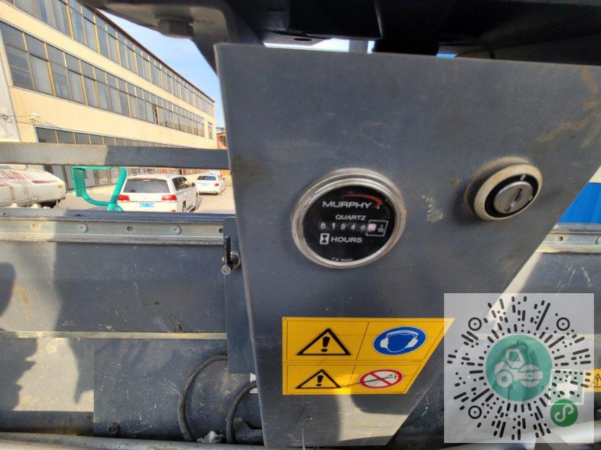 转让福格勒2019年S1880L摊铺机