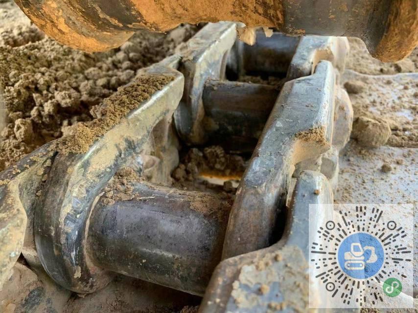 转让沃尔沃2015年210履带挖掘机