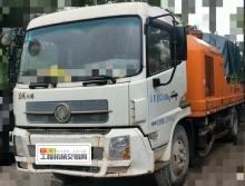 精品出售13年出厂中联9018车载泵