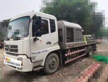 精品出售2017年中联东风9014电车载泵【国五】
