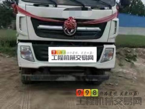 精品出售19年九邦豪沃48米泵车(三桥2万方)