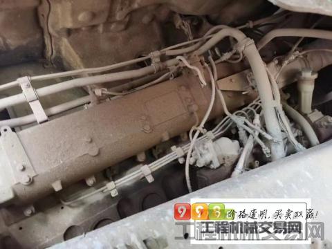 精品出售13年欧曼12方搅拌车(国三)