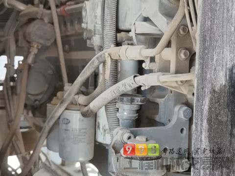 极品转让17年出厂中联解放10022车载泵(国四 8千公里 1300个小时)