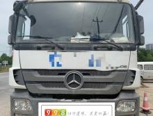 精品出售14年三一奔驰56米(国四精品)