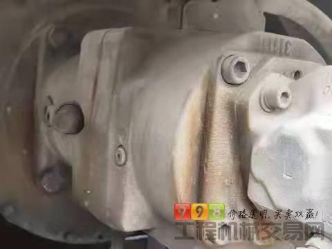 出售12年出厂中联东风底盘9014车载泵