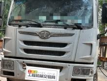终端出售15年九合29米泵车(国四  干活车)