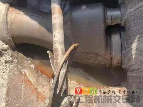 出售2012年徐工奔驰底盘56米泵车
