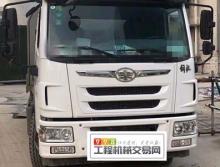 精品出售19年出厂中联解放10022车载泵(国六)