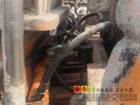 精品出售14年中联东风9018车载泵(国四两台)
