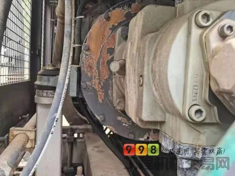 精品出售18年中联10022车载泵
