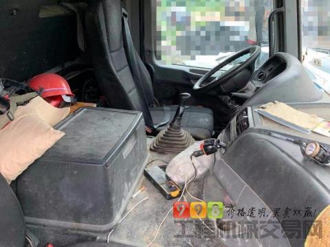 精品出售12年出厂中联泵车47米泵车(双油泵+车况包相中)