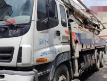 原一手出售2011年中联五十铃47米泵车