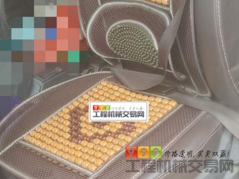车主精品出售19年欧曼16方搅拌车(国五个人户)