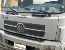 车主出售13年出厂中联东风9014车载泵(精品橙色北方车源)