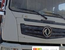 出售2019年出厂农建东风37米泵车