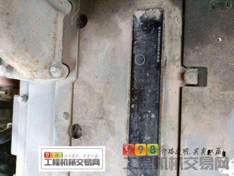 车主出售14年福田雷萨10022车载泵