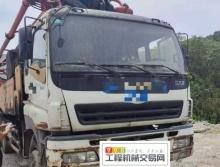 出售10年出厂三一五十铃46米泵车