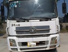 车主出售10年出厂三一东风9018车载泵(方量极少)