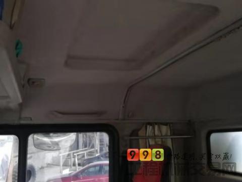出售18年6月陕汽德龙大20方搅拌车(国五)