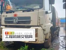 精品出售12年出厂三一东风9018车载泵(230缸)