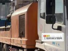 极品出售13年中联东风9014车载泵