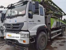精品出售18年中联37米泵车(国五排放)