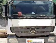 出售19年出厂中联奔驰56米泵车(国五)