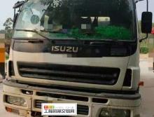 车主出售11年出厂中联五十铃46米泵车(6节臂)