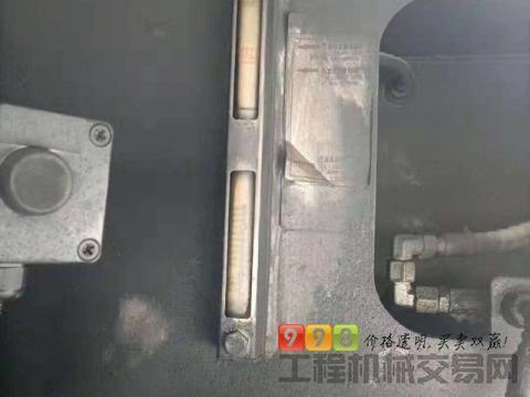 终端一口价出售2013年9月中联奔驰47米(开式双主油泵.大排量)