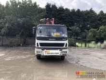 精品出售12年差一月三一37米泵车