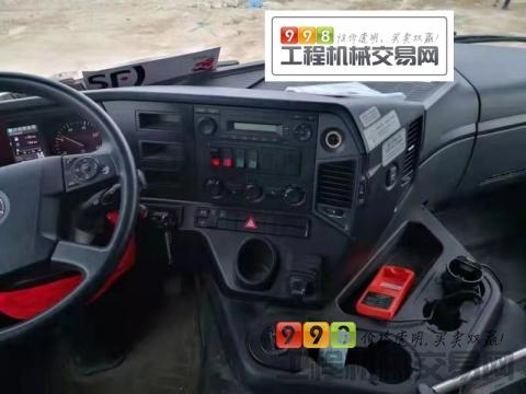精品出售20年三一奔驰52米泵车(可开增值税发票)