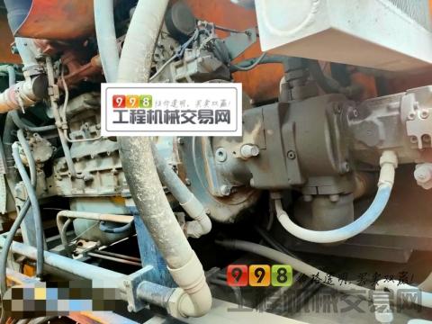 车主出售13年出厂中联东风9014(精品橙色两台)