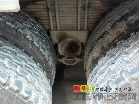 精品出售2018年华凌星马大16方搅拌车
