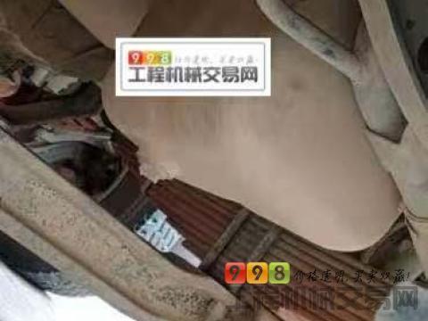 终端精品出售16年华菱星马大18方搅拌车(车好价高)