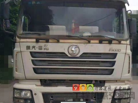 出售14年出厂徐工德龙12方搅拌车(4台)