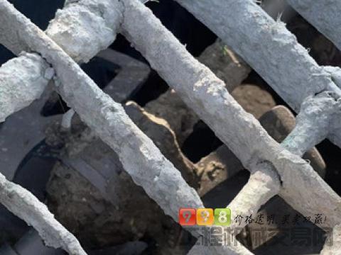 出售11年中联五十铃49米泵车(正宗北方车)