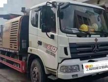精品出售2019年C10系列三一10020车载泵(一手车)
